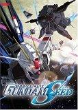 Gundam SEED Vol. 10