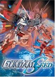 Gundam SEED Vol. 3