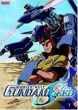Gundam SEED Vol. 4