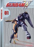 Gundam Wing 01