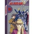 Gundam Wing 10